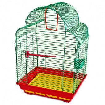 Клетка для птиц 460