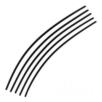 Набор подающих шлангов (4м) от емкости для капельного полива Жук