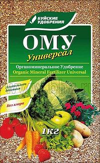 """ОМУ """"Универсал"""""""