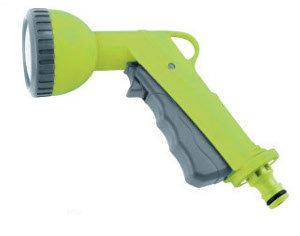 Душ-пистолет LISTOK с регулятором напора