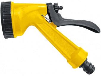 Пистолет для полива 5 режимов inWork