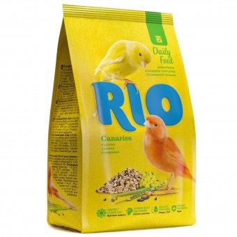 RIO для канареек Основной рацион