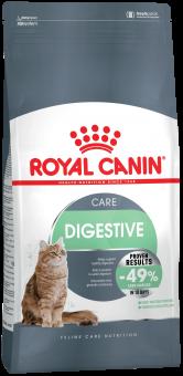 Корм для кошек Роял Канин для кошек с расстройствами пищеварительной системы