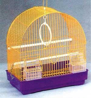 Клетка для птиц В100