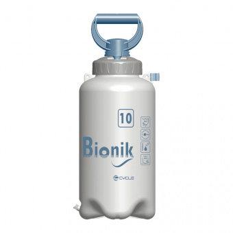 Опрыскиватель 10л CYCLE Bionik