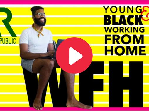 Interview: Virtual platform helps millennials navigate digital workplace