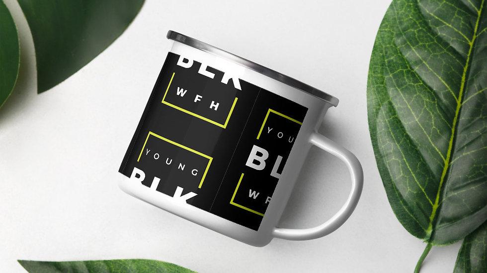 #BlackWFH Mug