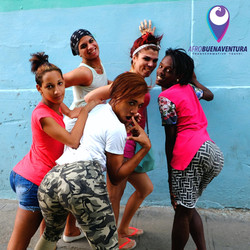 Queer Youth in Old Havana