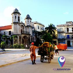 Plaza de Cristo, Havana