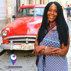 Sonji in Havana