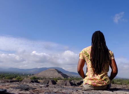 Self-Talk Makes Me a Better Traveler