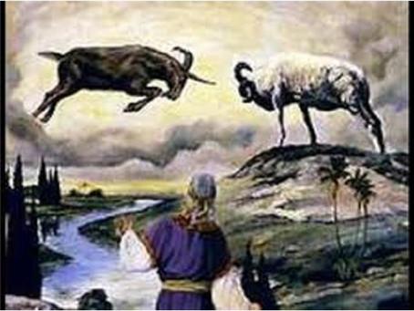 My Futurist Theory of Daniel 7-12.