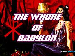 Mystery Babylon is Pergamos, Turkey - The Seat of Satan (Satan's Bride)