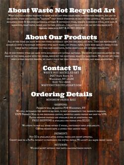 MAKERPAX ordering details