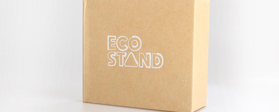 Box Ecostand