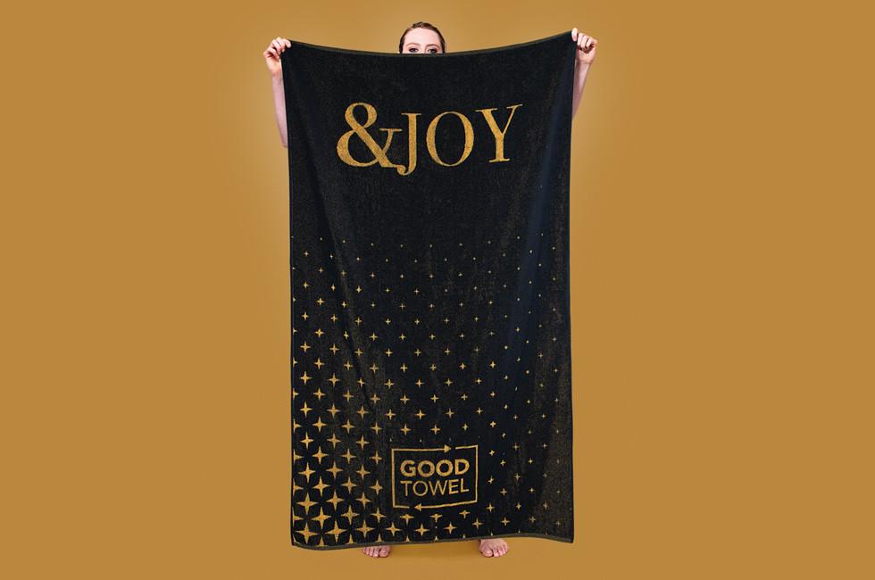 GoodTowel &JOY