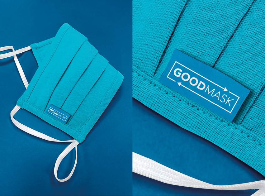 GM blue