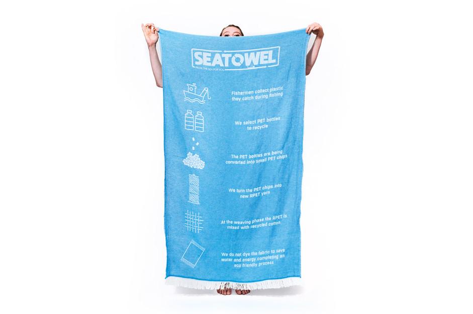 Seatowel Stock