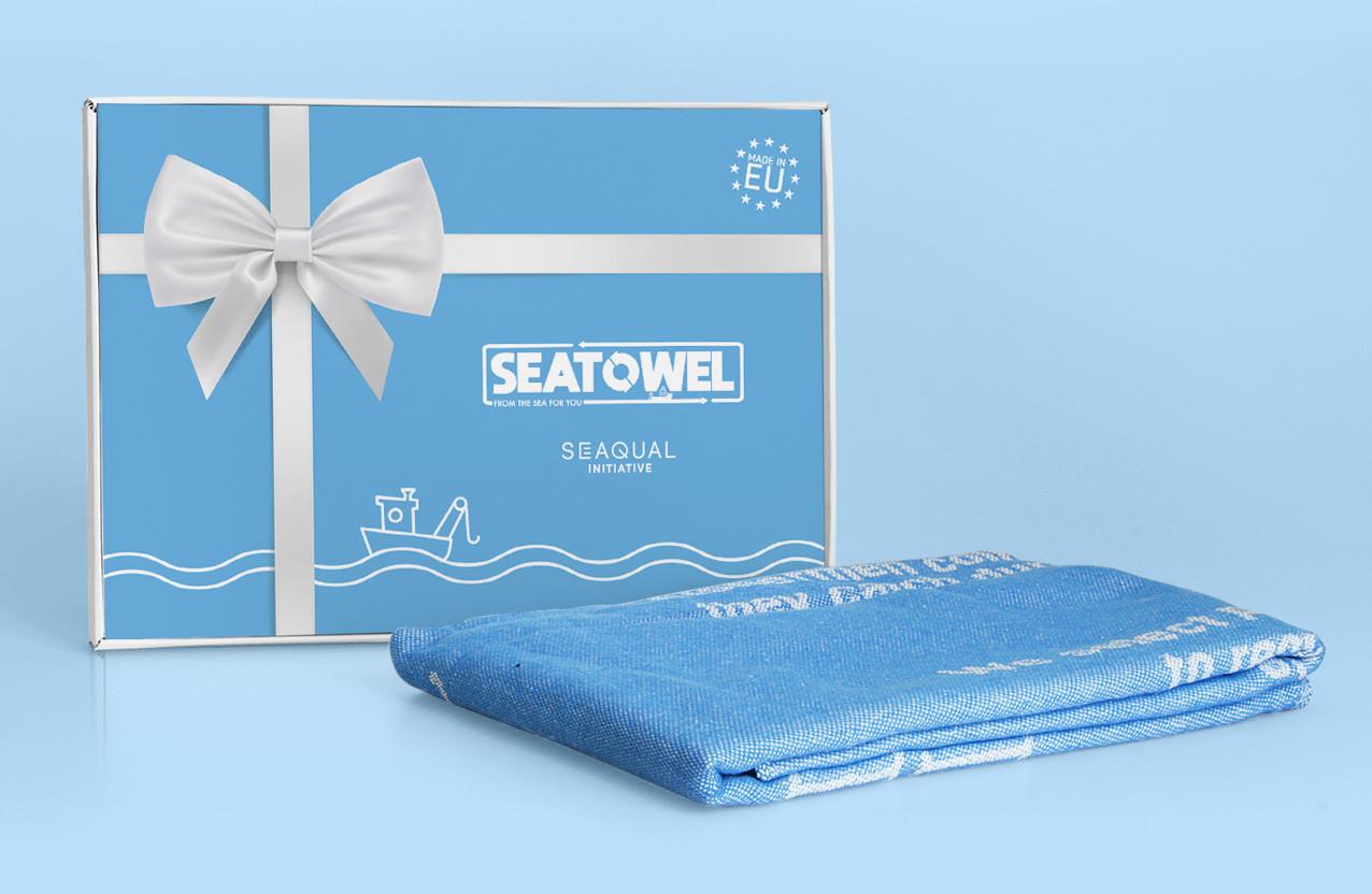 GiftBox SeaTowel Large