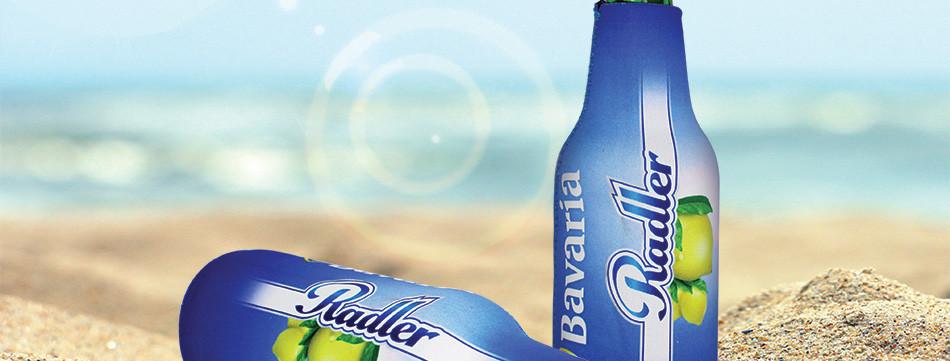 Bavaria LogoCooler