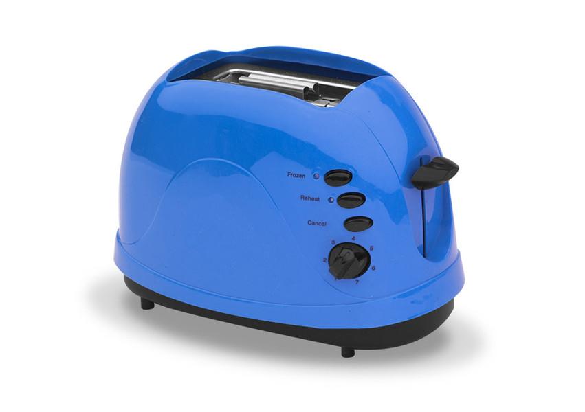 Logotoaster Blue