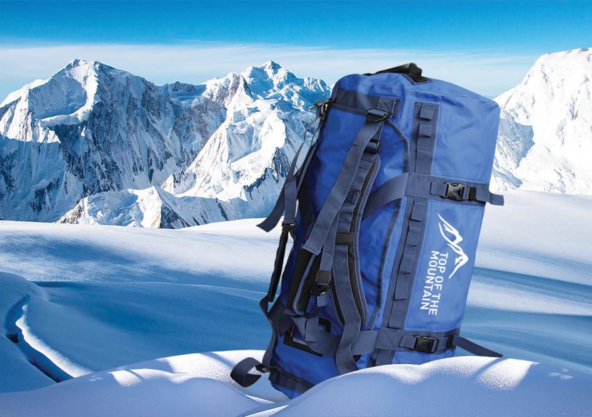 Travel-snow