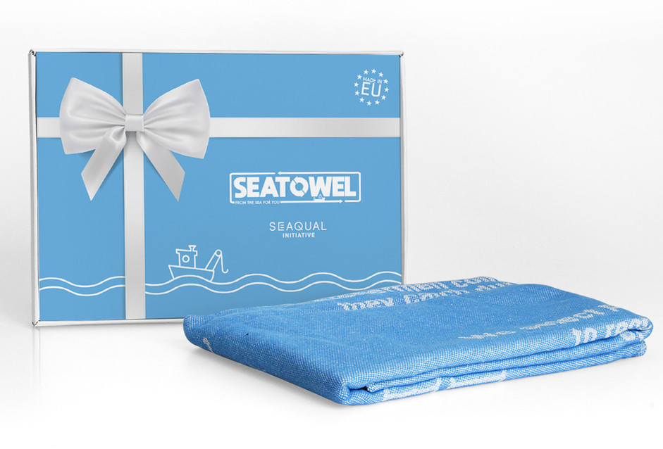 GiftBox SeaTowel