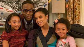 My Top Five Black TV Dads