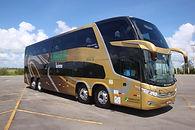 Ônibus Leito Turismo Paradiso G7 1600 LD Linhatur