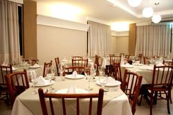 Restaurante Linhatur