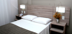 Linhatur o seu Hotel em Linhares