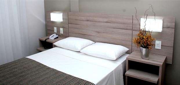 Linhatur Hotel o seu Hotel em Linhares