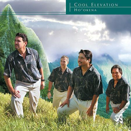 Cool Elevation