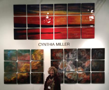 Cynthia Miller SOFA 2017