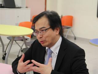 【校長訪談系列:十】真光女書院校長譚劍虹專訪
