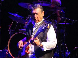 Bill Coleman- Bass