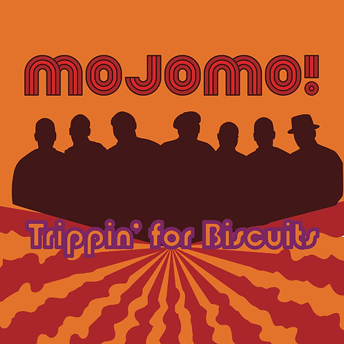 Trippin' for Biscuits EP
