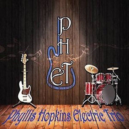 Phyllis Hopkins Electric Trio