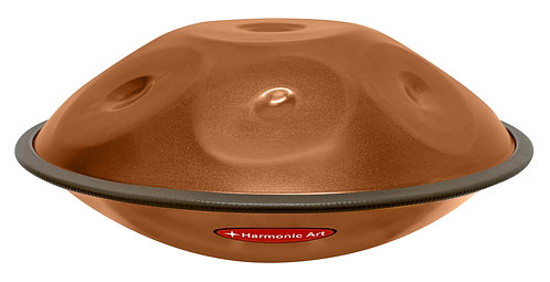 Harmonic Master 8 Bronzite+