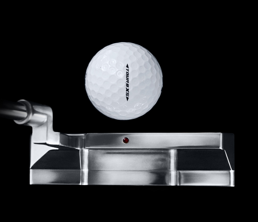 Timeless 2 Smooth FaceTiger Woods Style
