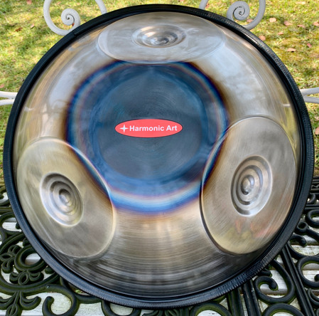 Harmonic Art Sound Sculptures