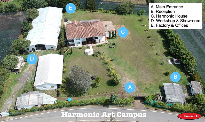 Harmonic Art Campus