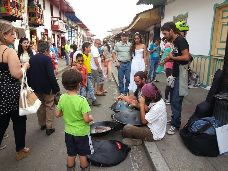 Harmonic Art Community
