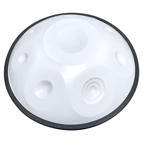 Harmonic Master 11 Super Low  White Jade+
