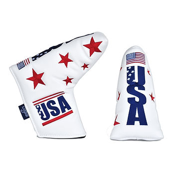 PRG putter cover