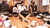 Meinl Harmonic Art handpan