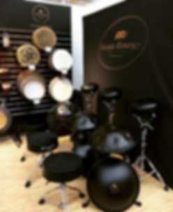 Meinl Harmonic Art Germany