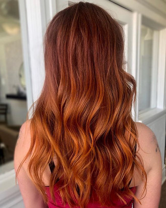 🔥 This color is so yummy 🤤 #donewithda