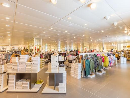 Tarcza antykryzysowa – zmiany dotyczące galerii handlowych