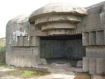 Atlantikwall, Festung Boulogne